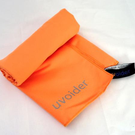 Sports and Travel Towel 3 Orange - Size M