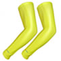 UV Arm Sleeves 225 Neon Yellow