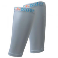 UV Calf Sleeves 403 Cool Grey