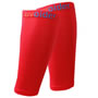 UV Calf Sleeves 406 Team Red