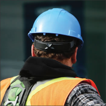 Arm Sleeves for Construction Workers