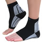 Uvoider Compression Foot Sleeves – More Support™ Series (20-30 mmHg)
