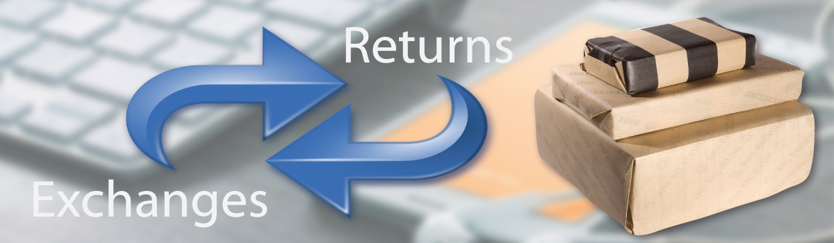 Return / Exchange Policy