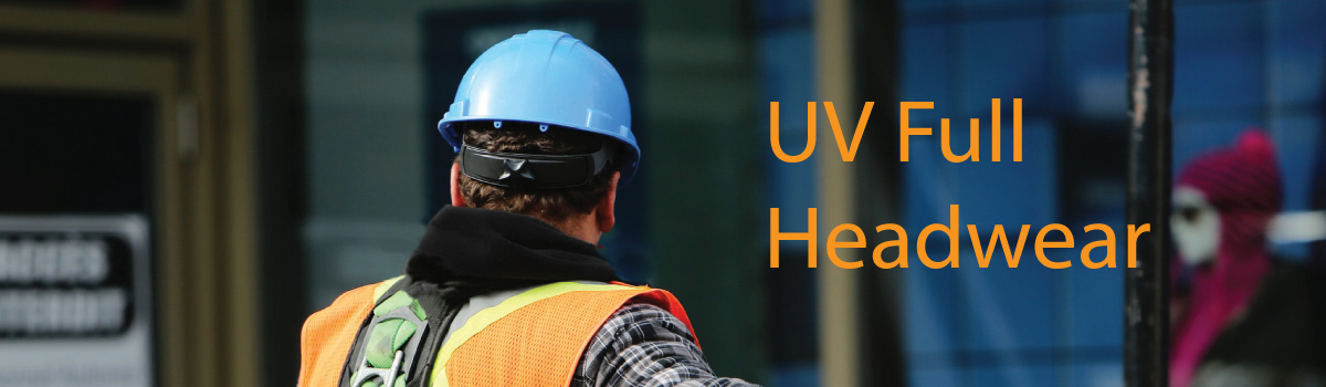 UV Full Headwear (UPF 30+)