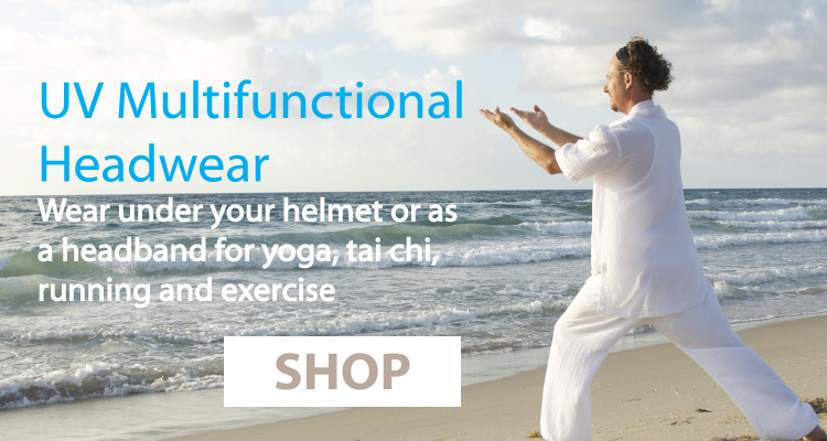 UV Multifunctional Headwear