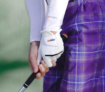 Golf Glove Wear and Care