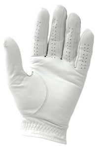 What Golf Glove Wear Marks Can Tell You
