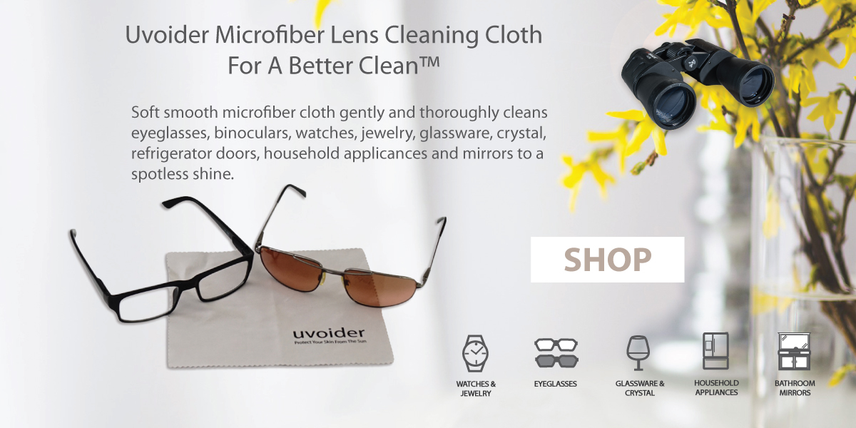 Microfiber Lens Cleaning Cloths